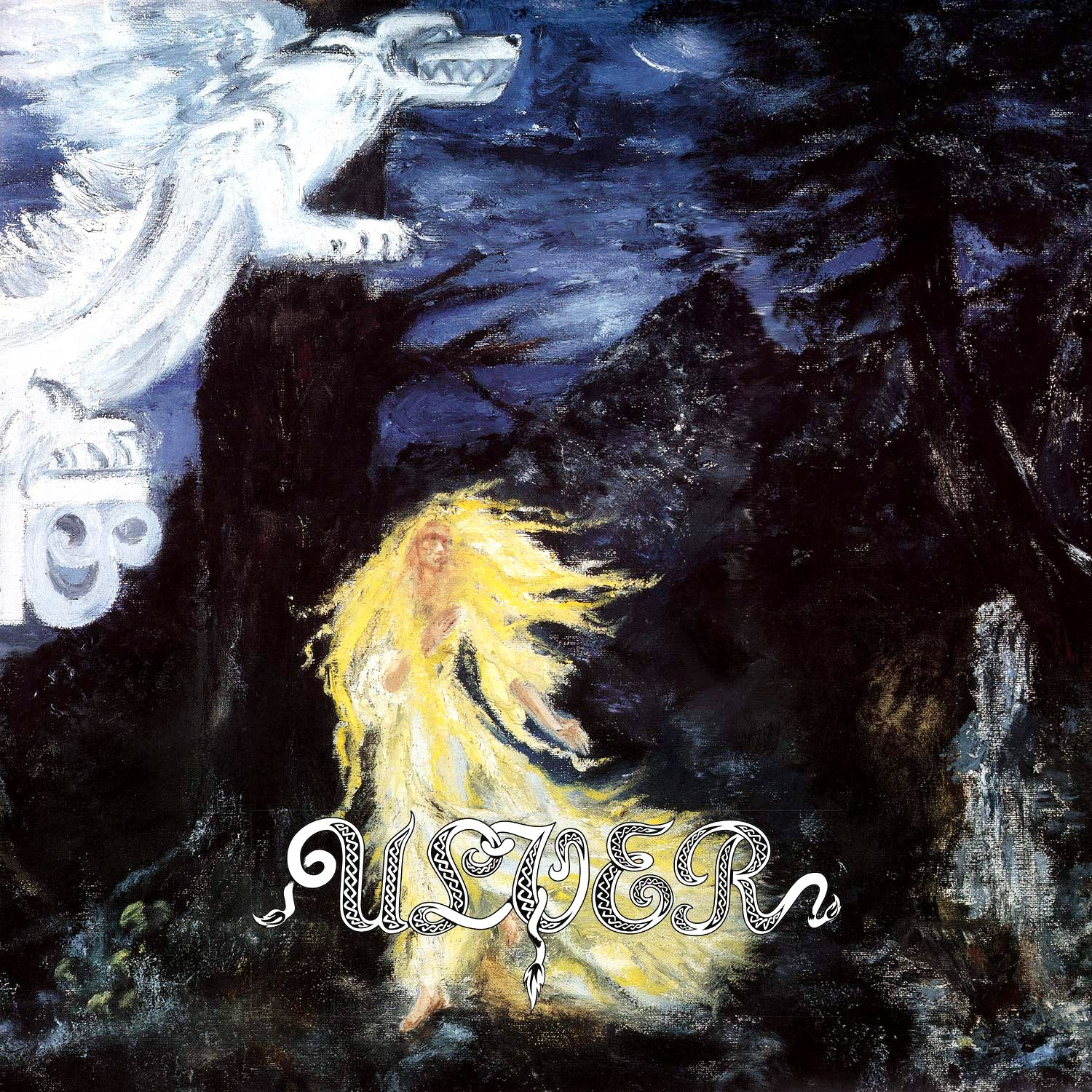 Review for Ulver - Kveldssanger