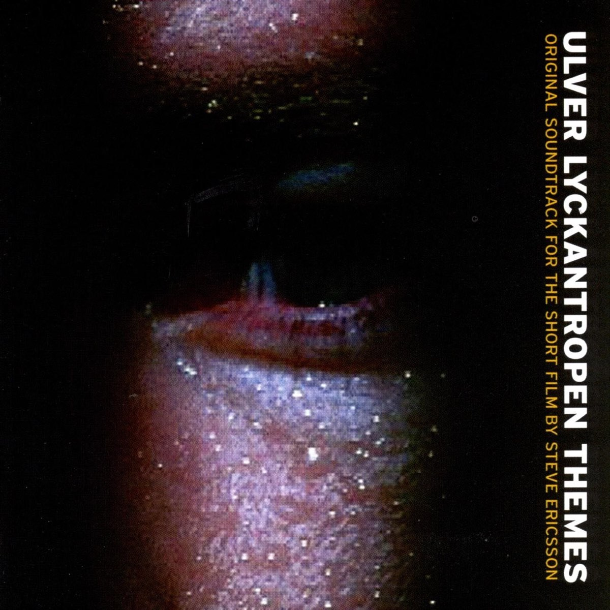 Review for Ulver - Lyckantropen Themes