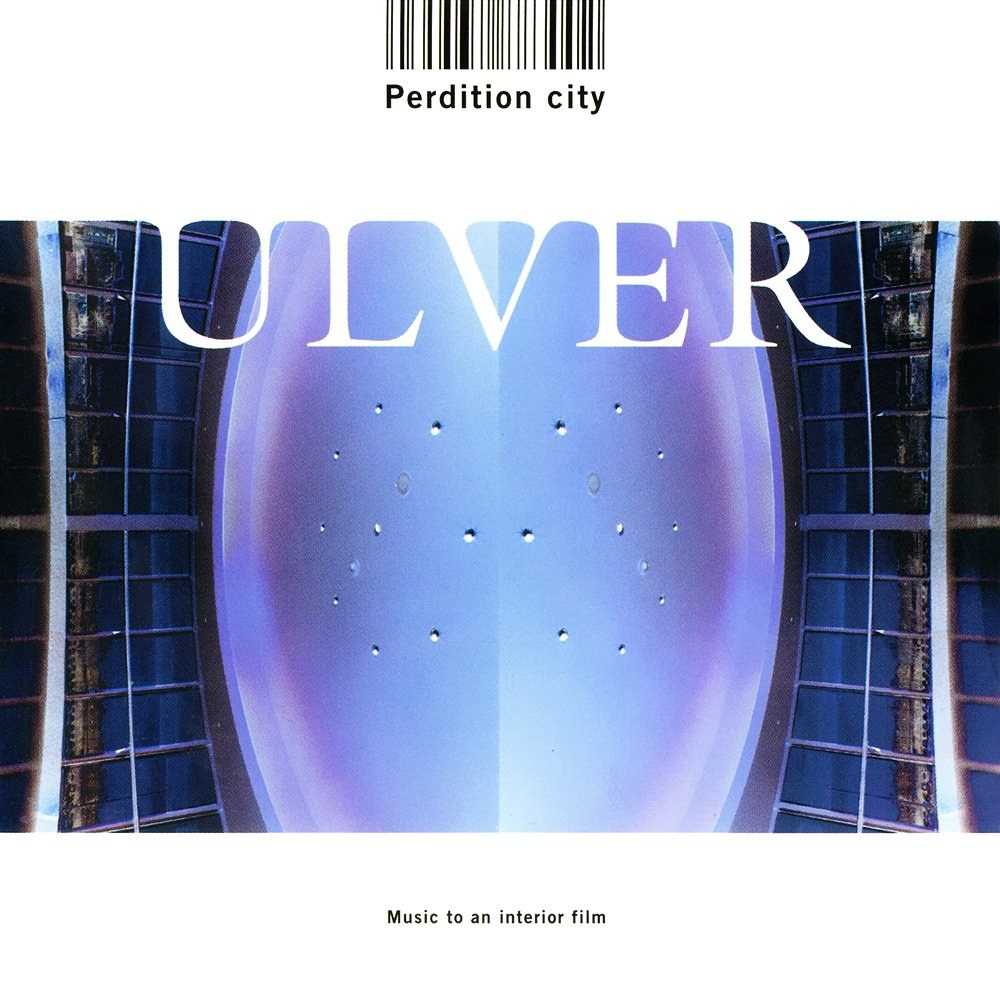 Review for Ulver - Perdition City