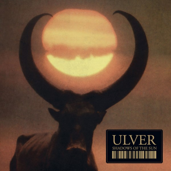 Review for Ulver - Shadows of the Sun