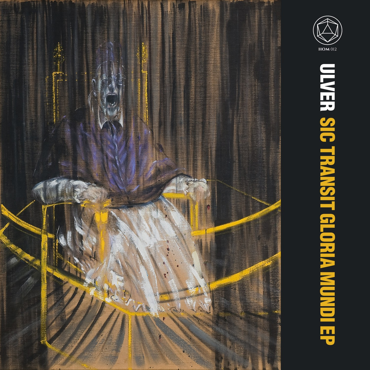 Review for Ulver - Sic Transit Gloria Mundi