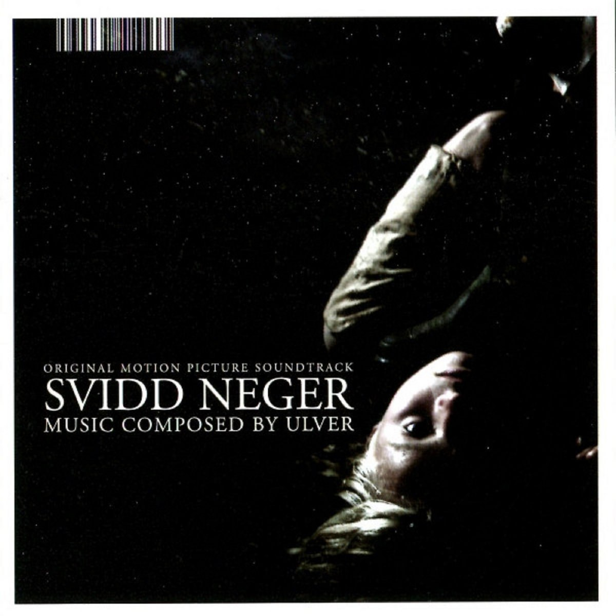 Review for Ulver - Svidd Neger