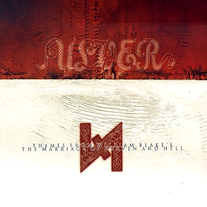 "Review for Ulver - Themes From William Blake's ""The Marriage of Heaven and Hell"""