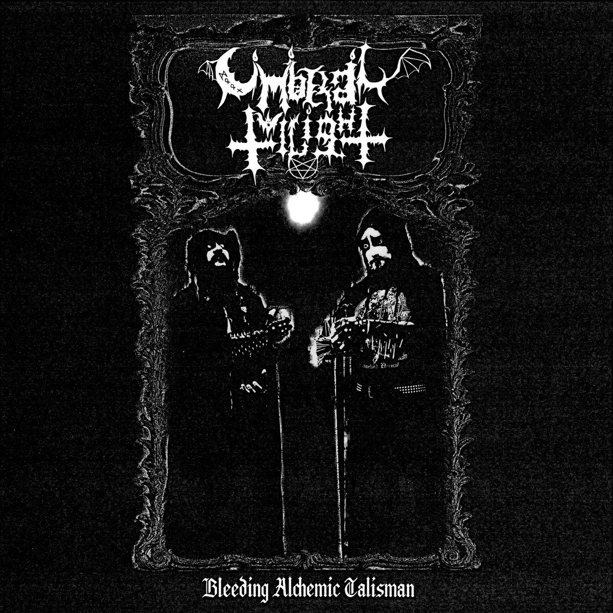 Umbral Twilight - Bleeding Alchemic Talisman