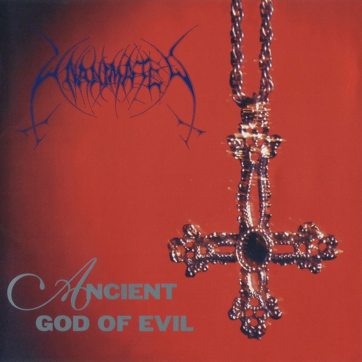 Review for Unanimated - Ancient God of Evil