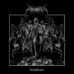 Review for Unanimated - Annihilation