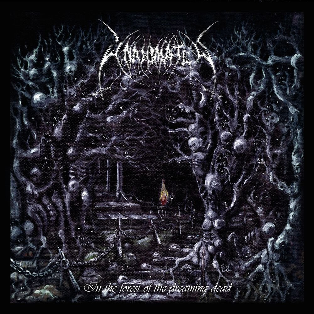 Review for Unanimated - In the Forest of the Dreaming Dead