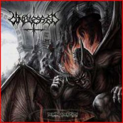Reviews for Unblessed (CHL) - Burning Your Faith