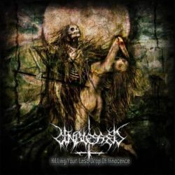 Unblessed (CHL) - Killing Your Last Drop of Innocence