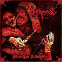 Reviews for Unblessed (CHL) - Man Has Killed God