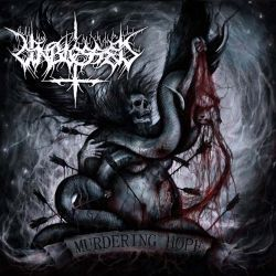 Review for Unblessed (CHL) - Murdering Hope