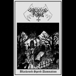 Review for Unblessed Force - Blackened Speed Damnation