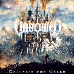 Reviews for Unbowed - Collapse the World