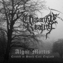 Uncanny Reality - Algor Mortis