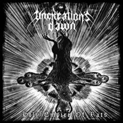 Uncreation's Dawn - Holy Empire of Rats