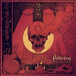 Reviews for Underling - Bloodworship