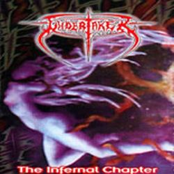 Undertaker of the Damned - The Infernal Chapter