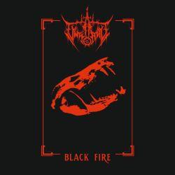 Ungarrat - Black Fire