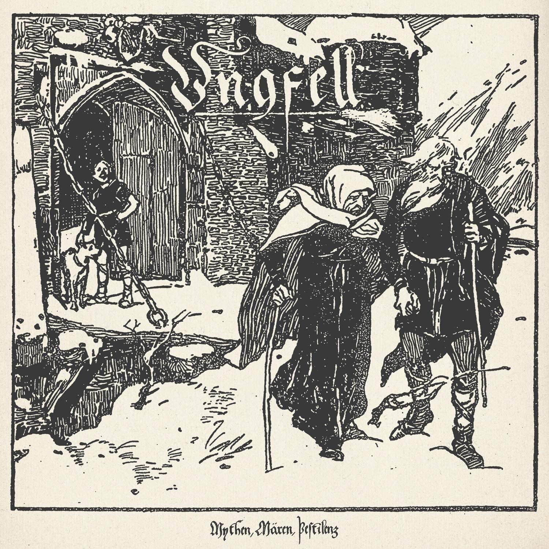 Reviews for Ungfell - Mythen, Mären, Pestilenz