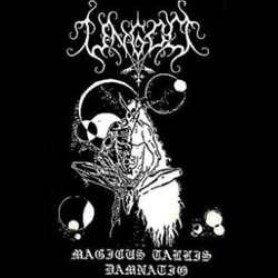 Ungod - Magicus Tallis Damnatio