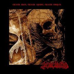 Ungoliantha - Сквозь хаос, сквозь время, сквозь смерть
