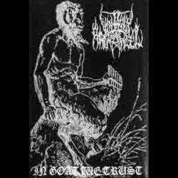 Reviews for Unholy Archangel - In Goat We Trust