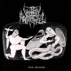 Reviews for Unholy Archangel - The Demos