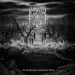 Unholy Baptism - ...on the Precipice of the Ancient Abyss