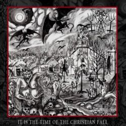 Review for Unholy Craft - It Is the Time of the Christian Fall