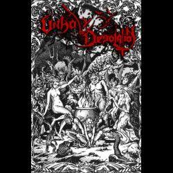 Unholy Desolation - Demo II
