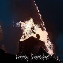 Reviews for Unholy Desolation - Demo IV: Fullmoon Rituals