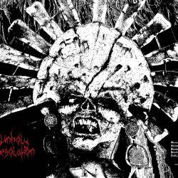 Reviews for Unholy Desolation - Demo VII