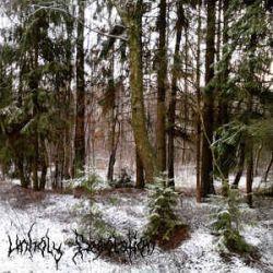Unholy Desolation - Unholy Desolation