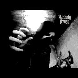 Unholy Frenzy - Mort Violette