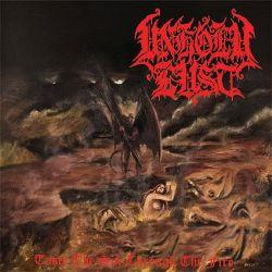 Unholy Lust - Taste the Sin Through the Fire