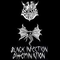 Unholy Penetration - Black Infection Dissemination