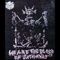 Unholy Penetration - We Are the Blood of Sathanas