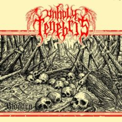 Unholy Tenebris - Blodörn