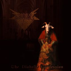 Unholy Triumphant - The Diabolic Confession