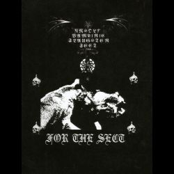 Reviews for Unholy Vampyric Slaughter Sect - For the Sect