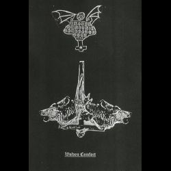 Unholy Vampyric Slaughter Sect - Wolven Comfort