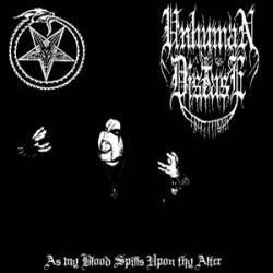 Unhuman Disease - As My Blood Spills upon Thy Altar