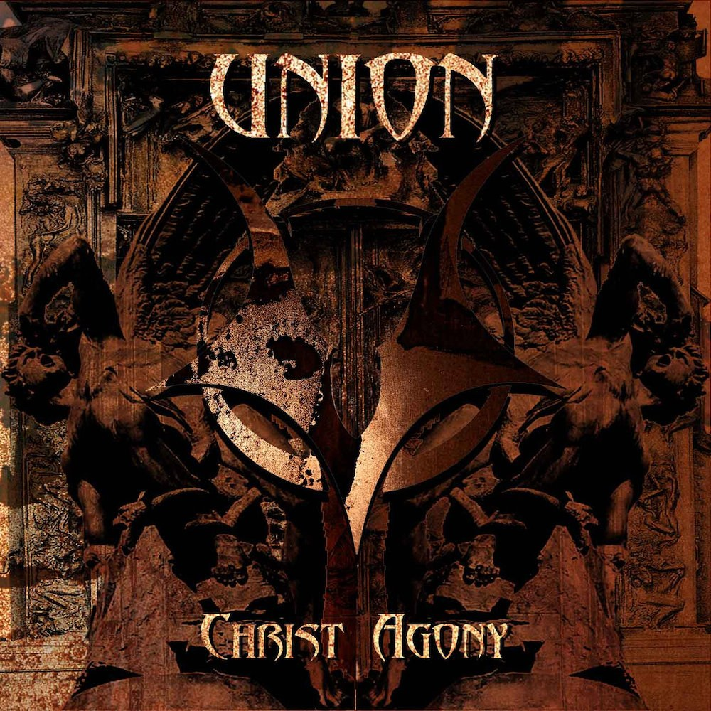 Review for Union - Christ Agony