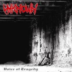 Unknown (MYS) - Voice of Tragedy
