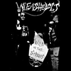 Unleashedogs - Wild in the Streets