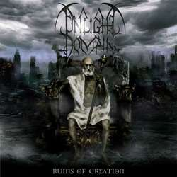 Review for Unlight Domain - Ruins of Creation