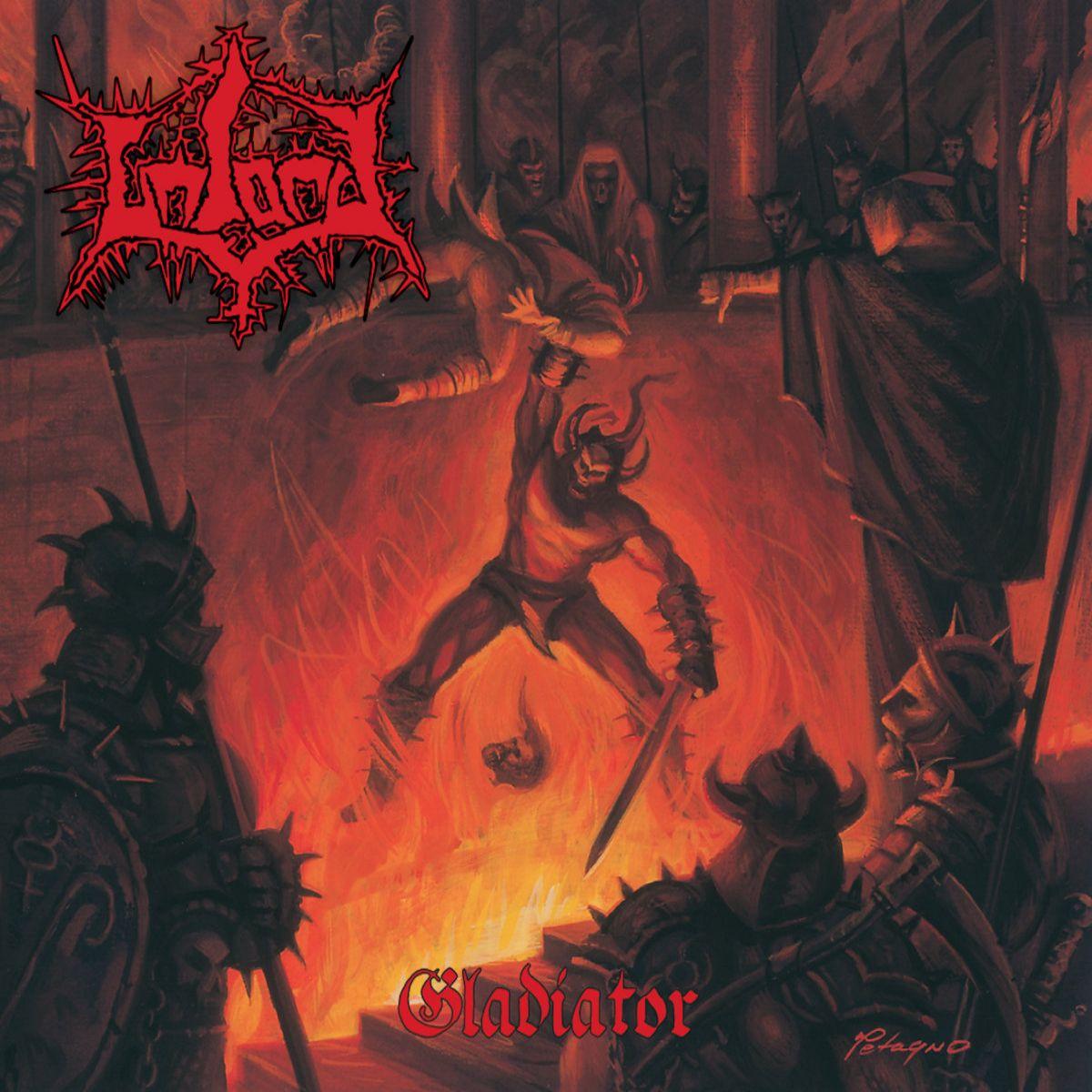 Unlord - Gladiator