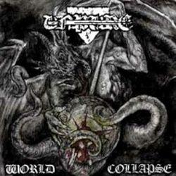 Unpure - World Collapse