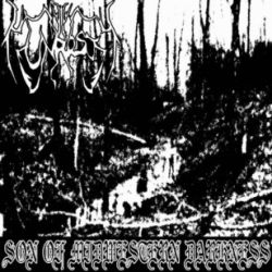 Unrest (USA) - Son of Midwestern Darkness