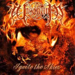 Unsanctum - Ignite the Skies